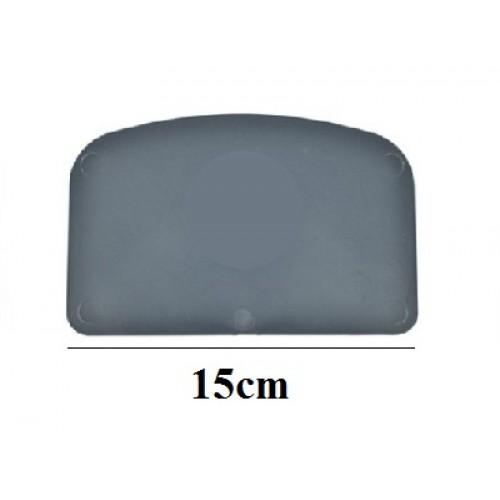 Detekterbar flexi skrapa 15cm eller 22cm