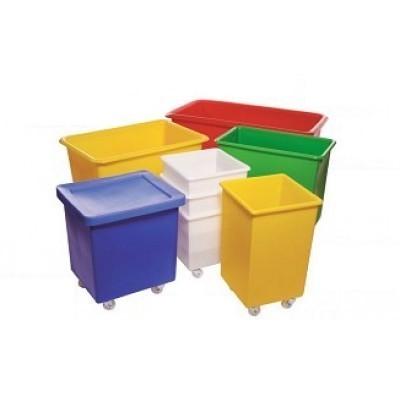 Ingrediens behållare 320L - 905x585x595mm