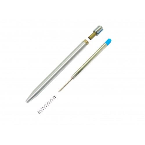 Penna av metall