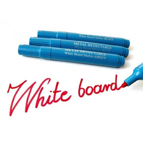 Detekterbar whiteboard markörpenna