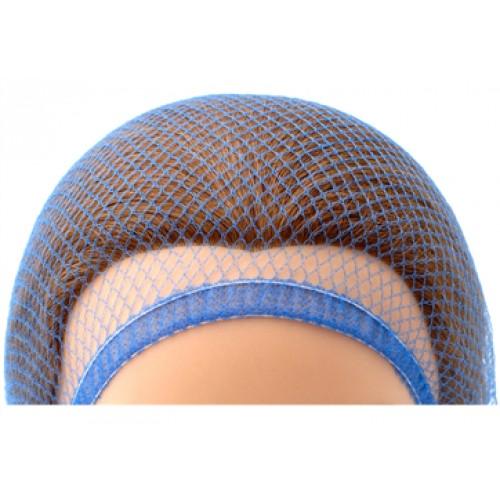 Detekterbart hårnät (100pcs)