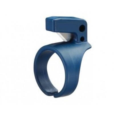Detekterbara Säkerhetsknivar Ring