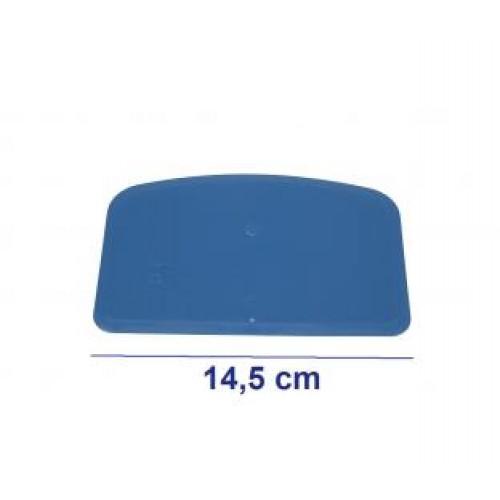 Detekterbara flexi skrapor - 14.5cm eller 16cm